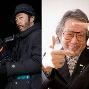 塚本晋也&大林宣彦、尾道で戦争と平和テーマに対談 『野火』公開記念