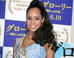 肌の色がうつると差別され…ミス・ユニバース日本代表 宮本エリアナが語る差別経験