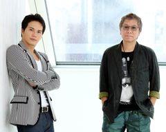 市原隼人は合法的なアウトロー俳優!? 高倉健&勝新太郎に並ぶ魅力を三池崇史監督が明かす