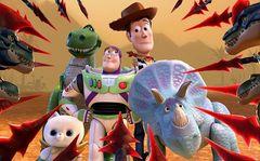 『トイ・ストーリー』新作が7月日本放送!クリスマス舞台に謎の恐竜ワールドへ!