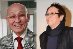 元ジャイアン役声優・たてかべ和也さん死去 堀内賢雄氏追悼…「あなたの教えを忘れずに」