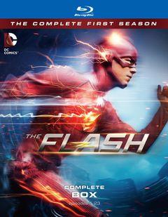地上最速のスーパーヒーロー!話題のドラマ「フラッシュ」がついに日本上陸