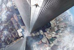 究極の仮想空間!ついに極めたPS4!高さ411メートルのヴァーチャル・リアリティー