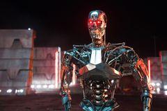 冷戦からテクノロジーへ…新『ターミネーター』が描く現代の隠れたパラノイア?
