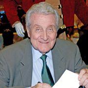訃報『アベンジャーズ』パトリック・マクニーさん死去 93歳