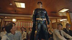 山田孝之、バットマン姿を披露