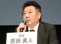 日本で初めて昭和天皇を映画で描いた原田眞人監督が、現在の政治家に苦言!