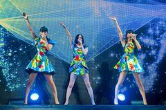 Perfume初の映画10月31日公開決定!2014年ワールドツアーの裏側に完全密着