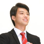 「仮面ライダードライブ」竹内涼真、1年の集大成!劇場版に自信の表情!