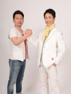 野村萬斎、現代劇に初挑戦 宮迫博之とコンビ役で共演