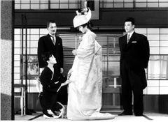 軽快な音楽とコミカルな演出の中に老醜を描き出した『秋刀魚の味』(1962)