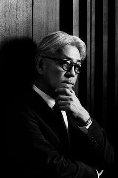 坂本龍一が復帰!『母と暮せば』で山田洋次監督と初タッグ!