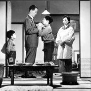 コメディータッチの家族ドラマに、核心を突くような人生観『お早よう』(1959)