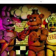 凶悪化するマスコット人形たち…人気ホラーゲームの映画化、監督決定!