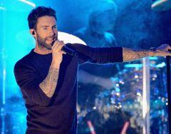 Maroon 5、来月の大阪公演をキャンセル