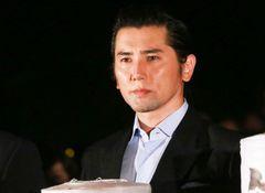 昭和天皇役の本木雅弘、息子の映画感想に感服「苦悩が伝わった」
