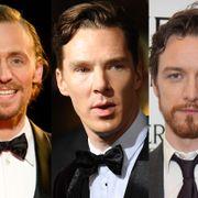 ベネ様を倒せるやつはいるのか?「英国男優総選挙2015」結果を予想してみた