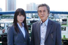 北乃きい、「アンフェア」SPドラマで2年ぶりドラマ主演