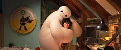 上半期・洋画興収ランキング発表!『ベイマックス』『シンデレラ』がワンツー!ベストテンにディズニー4本