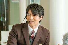 「ZIP!」桝太一アナの制服姿!桐谷美玲主演『ヒロイン失格』で恋のバトルを実況中継