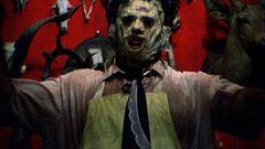 レザーフェイスが日本公開40周年で復活!『悪魔のいけにえ』4Kスキャニングリマスター版が劇場公開