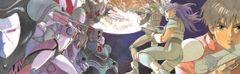 タツノコプロの名作「赤い光弾ジリオン」後藤隆幸・浜崎博嗣・黄瀬和哉の描き下ろしイラスト公開!