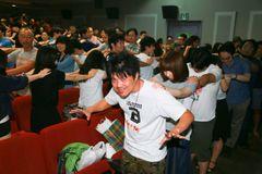 人間の肛門と口を接合する『ムカデ人間』北村昭博、150人とつながり「ムカデは誇り」