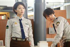 『図書館戦争』映画&ドラマSP、2夜連続テレビ放送!
