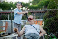 ビル・マーレイがボブ・ディランを超テキトーに熱唱する特別映像公開!