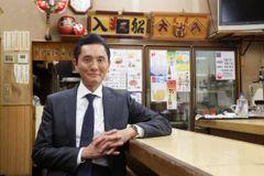 松重豊「孤独のグルメ」第5弾は海外へ!10月2日放送開始