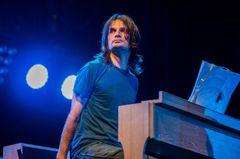 レディオヘッド、リードギターのドキュメンタリーがニューヨーク映画祭で上映