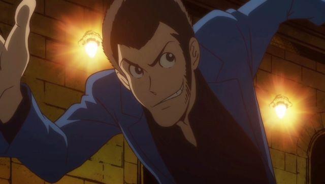 30年ぶり新シリーズ「ルパン三世」、日本テレビのOAは10月1日 - シネマトゥデイ