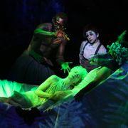 ジュリー・テイモア演出の舞台「夏の夜の夢」が11月劇場公開