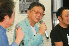 北野武ら多くの監督に愛された名助監督、約10年ぶりの監督作を湯布院で上映!