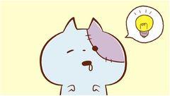 徘徊するゾンビ猫がなぜか人々に愛される…新アニメ「きょーふ!ソンビ猫」放送決定