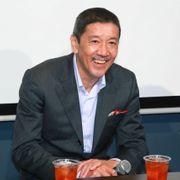 奥田瑛二、今の日本映画にはエロスが足りない!ゴールデン街でオヤジのエロストーク