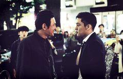 武闘派ベテラン刑事VS悪徳財閥3世!ファン・ジョンミン×ユ・アイン出演『ベテラン』12月日本公開