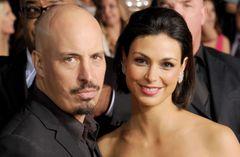 離婚手続き中の米女優「留守にしがち」と夫から親権と養育費を要求される