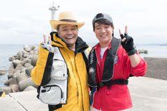 西田敏行、ドラマ「釣りバカ」でスーさんに!まさかの配役に本人も驚き