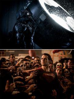 『バットマン vs スーパーマン』3月25日に日米同時公開決定!