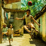 サッカーの神様ペレの伝記映画、来年公開!