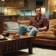 """""""生首ファンタジー""""で一人五役を演じ分けるライアン・レイノルズの不思議映像公開"""