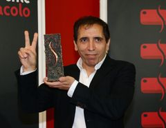 モフセン・マフマルバフ監督、ベネチア映画祭でロベール・ブレッソン賞を受賞