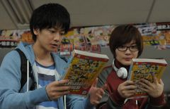 神谷明、野沢雅子ら超ベテラン声優、ジャンプ映画のため集結!