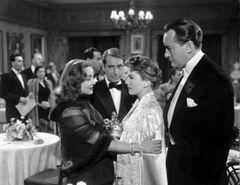 第23回:『イヴの総て』(1950年)監督:ジョセフ・L・マンキウィッツ 出演:ベティ・デイヴィス、アン・バクスター