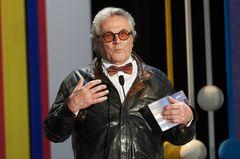 『マッドマックス』最新作グランプリも監督「カーチェイスしているだけ」 - 国際映画批評家連盟賞