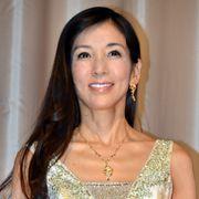 川島なお美さん死去 54歳 夫「本当に立派でした」