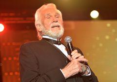 カントリー界の大御所歌手ケニー・ロジャース、引退宣言