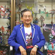 永井豪、師匠・石ノ森章太郎との思い出振り返る…サイボーグ009とデビルマンが対決!