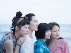 是枝裕和監督、観客賞を受賞!『海街diary』が快挙!サンセバスチャン国際映画祭